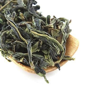 Tao Tea Leaf Organic Bao Zhong Oolong Tea, 46g Loose Tea Tin