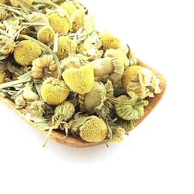 Tao Tea Leaf - Tisane camomille et citronnelle biologique, 50 g de thé en vrac