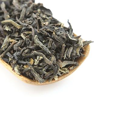 Tao Tea Leaf – Thé noir Déjeuner chinois biologique, thé en vrac de 50 g