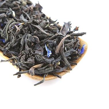 Tao Tea Leaf Cream Earl Grey Black Tea, 75g Loose Tea