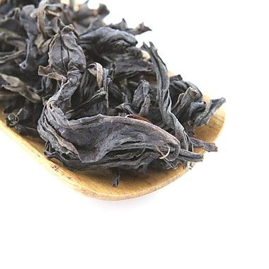 Tao Tea Leaf Da Hong Pao Wuyi Oolong Tea, 42g Loose Tea Tin