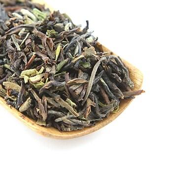 Tao Tea Leaf - Thé noir Darjeeling biologique, 50 g de thé en vrac