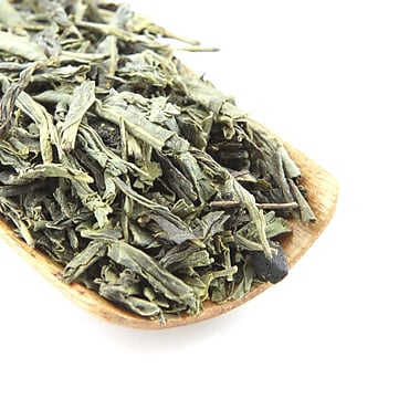 Tao Tea Leaf Sencha Decaffeinated Green Tea, 100g Loose Tea