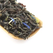 Tao Tea Leaf Earl Grey Black Tea, 75g Loose Tea Tin