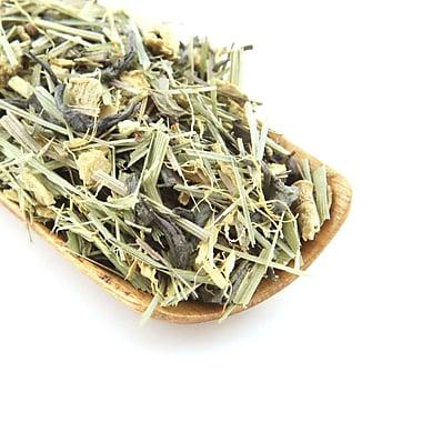 Tao Tea Leaf Organic Green Tea Chai Tea, 50g Loose Tea