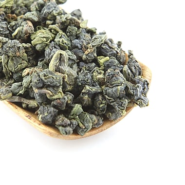 Tao Tea Leaf Organic Taiwan High Mountain Oolong Tea, 50g Loose Tea