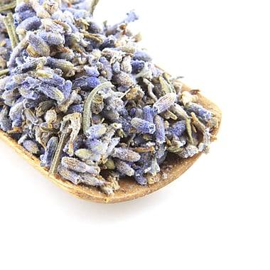 Tao Tea Leaf Lavender Tea, 42g Loose Tea Tin