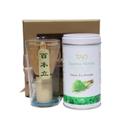 Tao Tea Leaf Matcha Lover Gift Basket