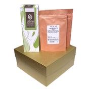Tao Tea Leaf – Panier-cadeau pour les amateurs de thé en déplacement
