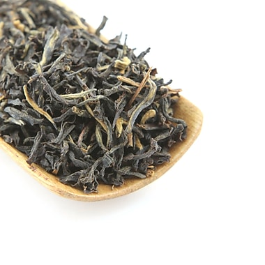 Tao Tea Leaf Organic Golden Assam Black Tea, 50g Loose Tea
