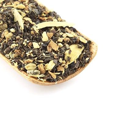 Tao Tea Leaf - Thé chai biologique Masala, 50 g de thé en vrac