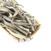 Tao Tea Leaf Organic Jasmine Silver Needle White Tea, 50g Loose Tea