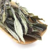 Tao Tea Leaf Organic White Peony White Tea, 50g Loose Tea