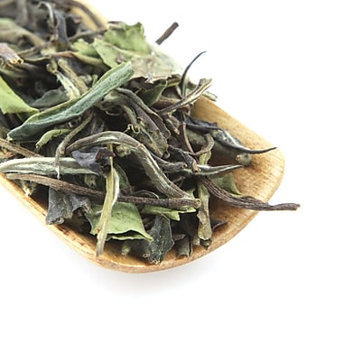 Tao Tea Leaf Peach Apricot White Tea, 75g Loose Tea