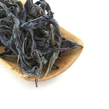Tao Tea Leaf Purple Pu-er (Sheng), 50g Loose Tea