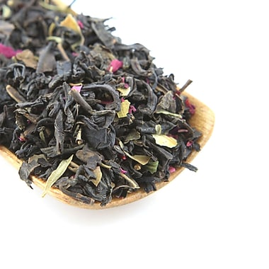 Tao Tea Leaf Rose Black Tea, 100g Loose Tea