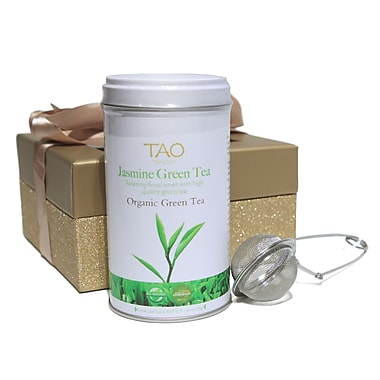 Tao Tea Leaf Tea Lover Gift Basket