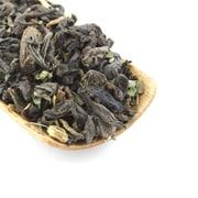 Tao Tea Leaf Organic Vanilla Mint Pu-er (Shou), 50g Loose Tea
