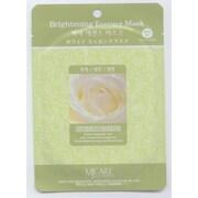 Mj Care Brightening Essence Mask Sheet, 5/Pack