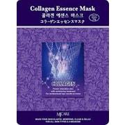 Mj Care Collagen Essence Mask Sheet, 5/Pack