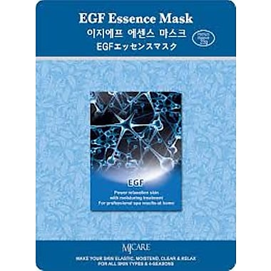 Mj Care Egf Essence Mask Sheet, 5/Pack