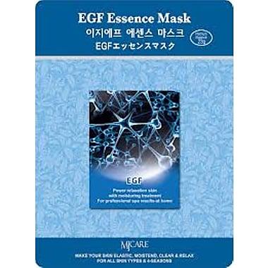 Mj Care – Masque tissu EGF, 5/paquet