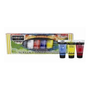 Sargent Art Non-Toxic Paint Tube Set, 10/Set (SAR230299)