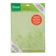 "Provo Craft Cricut™ StandardGrip Adhesive Cutting Mat, 8 1/2"" x 12"""