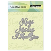 Penny Black® Creative Dies, Love Expressions