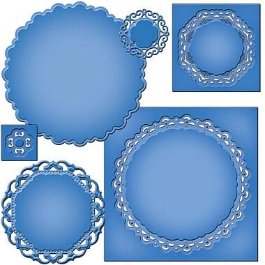 Spellbinders® Nestabilities® Dies, Majestic Circles