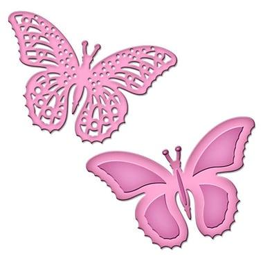 Spellbinders® Sapeabilities® D-Lites™ Die, Flutters