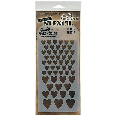 Stampers Anonymous Tim Holtz® 4 1/8