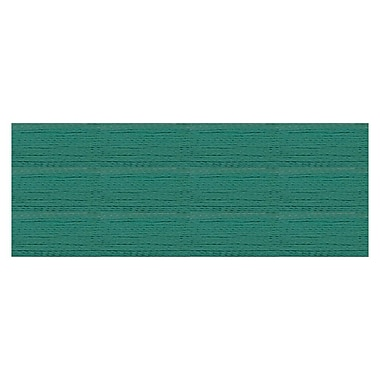 American & Efird® Super Strength Rayon® Solid Color Embroidery Thread, 1100 yds., Green Forest