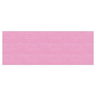 American & Efird® Super Strength Rayon® Solid Color Embroidery Thread, 1100 yds., Rose