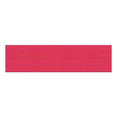 American & Efird® Super Strength Rayon® Solid Color Embroidery Thread, 1100 yds., Very Red