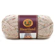 Lion Brand® Heartland Yarn, Isle Royale Tweed