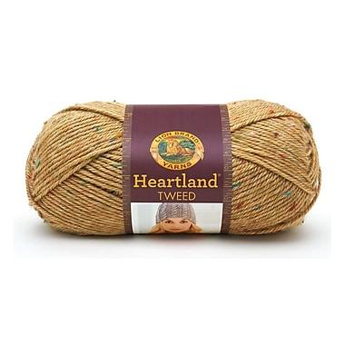 Lion Brand® Heartland Yarn, Shenandoah Tweed
