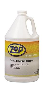 Zep Professional® Z-Tread Burnish Restorer, 1 gal Bottle