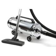 Metrovac Professionals 4-Horsepower Canister Vacuum