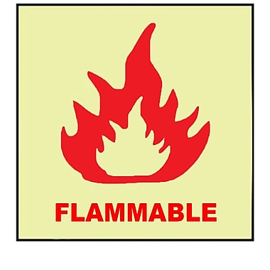 Fire, Flammable, 7