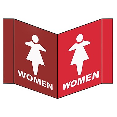 Visi Sign, Women, White, 8
