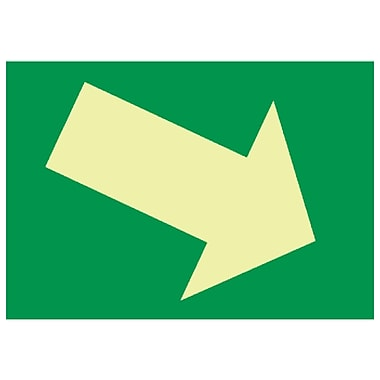 Arrow Graphic Diagonal, 7