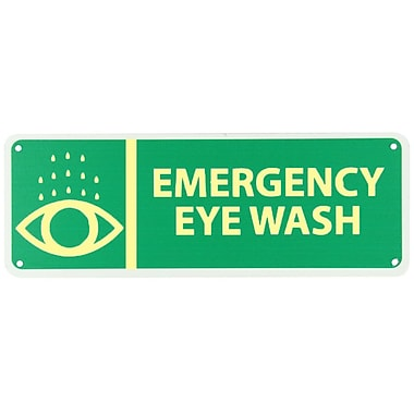 Emergency Eye Wash, 5