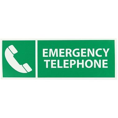 Emergency Telephone, 5