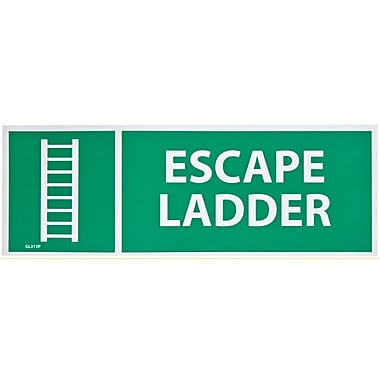Escape Ladder, 5