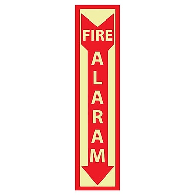 Fire, Fire Alarm, 18