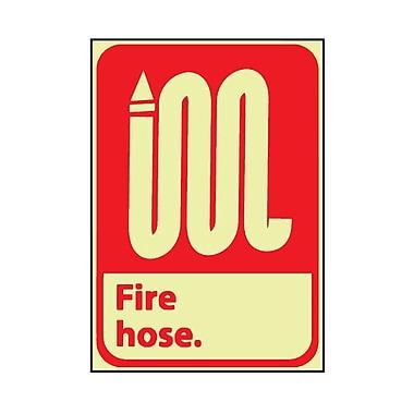 Fire, Fire Hose, 10