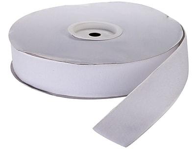 Mutual Industries Pressure Sensitive Loop Fastening Tape, 1 1/2
