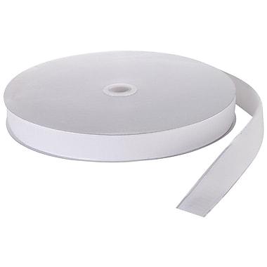 Mutual Industries Pressure Sensitive Hook Fastening Tape, 1
