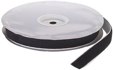 Mutual Industries Pressure Sensitive Loop Fastening Tape, 1
